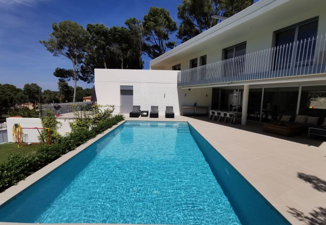 Villa in Pals - Can Cigonyes