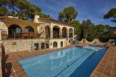 Villa in Tamariu -